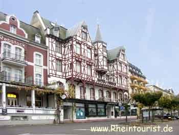 Www Hotel L Europe Boppard De